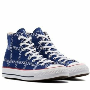 NEW JW Anderson x Converse Chuck Taylor Sneakers 6